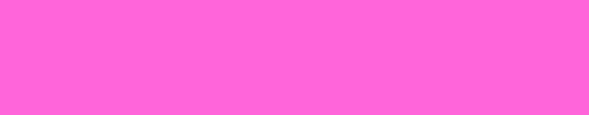 会社ロゴの色 ピンク