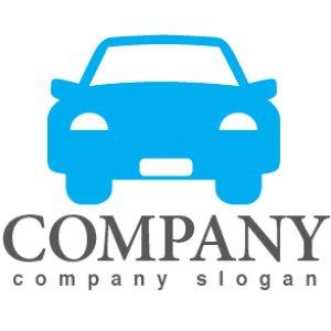 画像1: 車・自動車・ロゴ・マークデザイン019