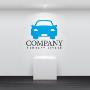 画像2: 車・自動車・ロゴ・マークデザイン019