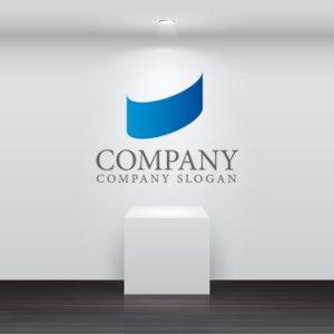 画像2: 楕円・筒・上昇ロゴ・マークデザイン253