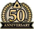 anniversary・50th・50周年・ロゴ・マークデザイン022