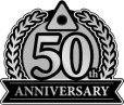 画像4: anniversary・50th・50周年・ロゴ・マークデザイン022 (4)