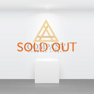 画像2: 三角・ピラミッド・線・グラデーション・ロゴ・マークデザイン277