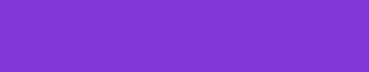 会社ロゴの色 紫